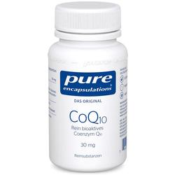 PURE ENCAP COQ10 30MG