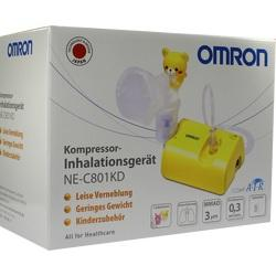 OMRON C801 COMPAIR INH KDR